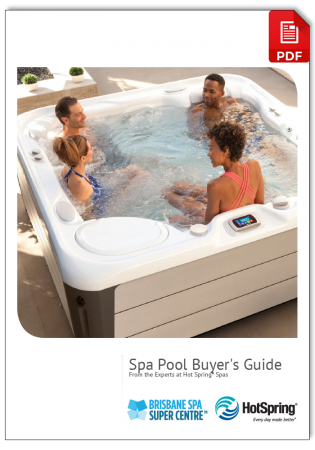 spa pool buyers guide