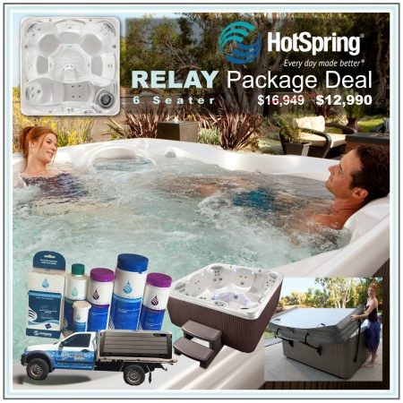 relay package