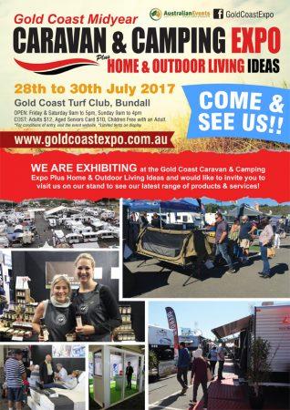 Gold Coast Show 2017