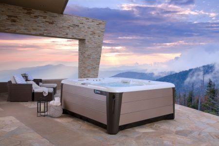 hot spring spsa