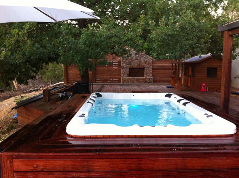 Pool And Spa Repairs Brisbane